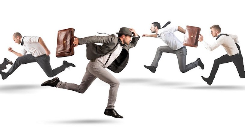 Image result for what is rat race