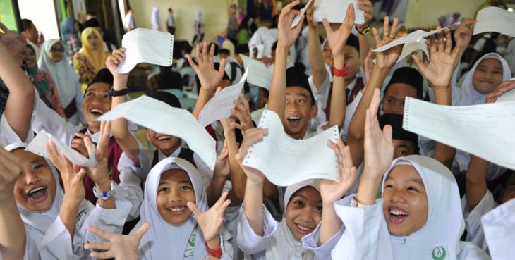 Image result for student waiting exam result upsr